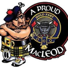 Image result for clan macleod symbols