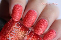 Kiko Sugar Mat nail polish in 640  Check out this website to see how I lost 19 pounds in one month