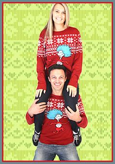 Ugly Christmas Sweater Deals. Get up to 10% off at UglyChristmasSweater.com