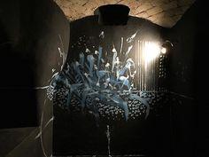 @jerico_de_cristo #jerico #fadetoblue @whitenoisegallery #whitenoisegallery #projectroom #roma #rome #art #arte #artecontemporanea #artecontemporaneo #contemporaryart #contemporary #contemporaneo #streetart #urbanart #galleria #gallery #artgallery #mostra #exhibition #artista #artist by artequando