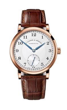 A. Lange & Söhne / Timepieces