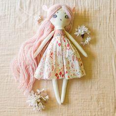 Image of Spring Blush Pixie