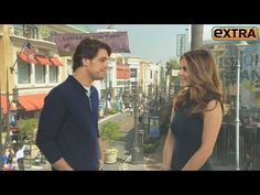 Diogo Morgado interview on his role as Jesus---awww he's so presh he was really amazing for the part