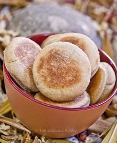 Clean Eating Biscuits  Need:  2-1/4 cups whole wheat pastry flour      2 teaspoons baking powder      1/2 teaspoon salt      1/4 cup unsweetened apple sauce      1/4 cup olive oil      1/2 cup milk (I used unsweetened almond milk, but any milk will work.)
