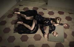 Karen Collins Fashion Photography