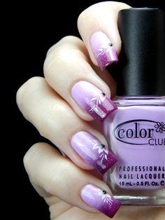 Purple Love :D