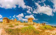 Lokasi dan Harga Tiket Masuk Bukit Jamur Gresik, Spot Wisata Baru Yang Unik Nan Apik - http://www.dakatour.com/lokasi-dan-harga-tiket-masuk-bukit-jamur-gresik-spot-wisata-baru-yang-unik-nan-apik.html