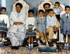 Im armen Äthiopien lebte Haile Selassie als Kaiser im märchenhaften Reichtum