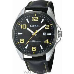 Mens Lorus Watch RH975CX9