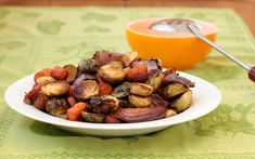 3 Essential Tips That Can Make Veggies Taste Like Comfort Food