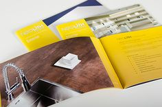 Product Brochure – Interior Applications