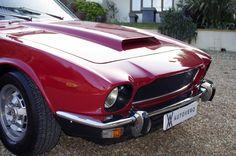 1977 Aston Martin V8 - V8 S | Classic Driver Market