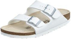 Pin for Later: 15 flache Sandalen, die cooler sind als jeder Flip Flop  Birkenstock Sandale (45 €)