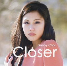 Closer is an original solo piano album by Sunny Choi. Album available on Spotify, iTunes, Amazon, Google Play and other music stream platforms