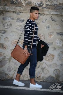 My Fashion World    : Working-student style. Outfits para tu día a día
