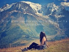 Quotes That Will Inspire You To Travel.