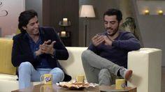 Mahira Khan ~ Lighter Side of Life ~ Adeel Husain & Shehryar Munawar ~ B...
