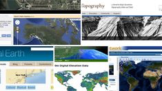 Top 15 Free GIS Data Sources you will ever need