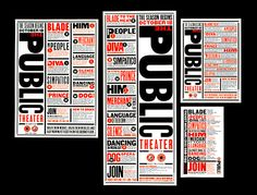 About Paula Scher: The Best Female Graphic Designer of the Past 30 ...