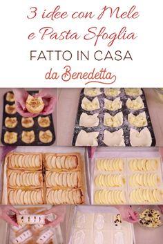 160 Fantastiche Immagini Su Fatto In Casa Da Benedetta Pies