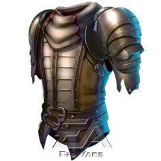 Simple-armor by Homeless92 on DeviantArt