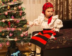 """Check out now Waiting for Santa, part of """"Awaiting Santa Claus"""" photo contest contest with rating 32.61 and vote. Enjoy creativity with Voubs.com"""