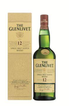 The Glenlivet 12  _another meh