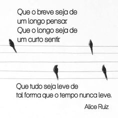 Fonte: Alice Ruiz