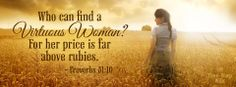 Ladies, don't forget that your value comes from God!