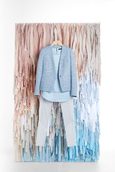 Costes Fashion Autumn Winter Collection, Pastel Perfection