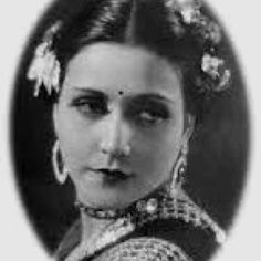 Ruby Myers / Silent film Indian Jewish