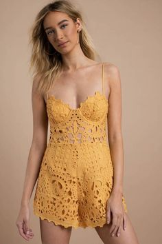 1be2bc2e9a2 Looking for the Amber Red Bustier Lace Romper