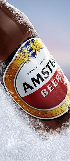 Beers on Behance