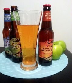 10 Angry Orchard recipes and food pairing ideas