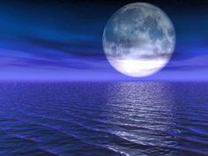 Full Moon in Libra April 11th, 2017 ~ Deep Within