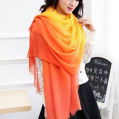 2017 New hot Winter scarves & Wraps for women Cotton shawls Scarf Print echarpe Foulard Femme Women scarfs shawl