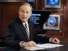 Bill O'Reilly - television host, author, syndicated columnist, and political commentator - United States