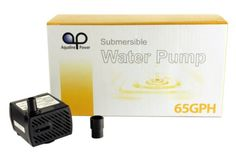 Aqualine Power PP333 65 GPH Submersible Fountain Pump * Click on the image for additional details. (This is an affiliate link)