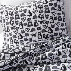 Forest animals - Pillowfort - Target
