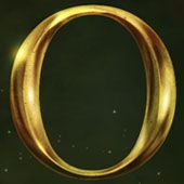Oz The Great and Powerful - Gold TXT FX
