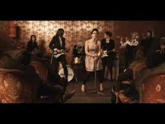 The Bamboos - 'King Of The Rodeo' feat. Megan Washington <3 this cover!!!
