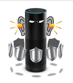 many people with smart homes are not aware of the potential for cyberattacks and have done