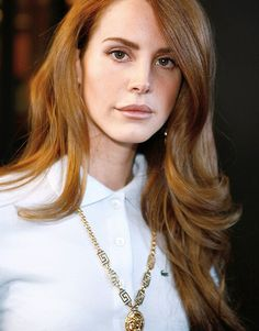 if i can't go completely blond, i want this colour!