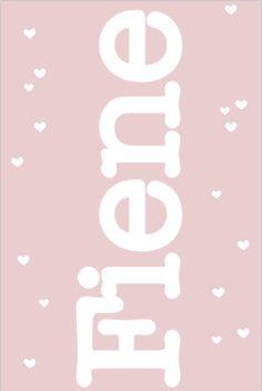 #geboortekaartjes #meisje #roze #hartjes #hip #trendy #lief #romantisch #baby