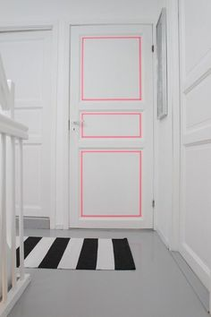 http://www.apartmenttherapy.com/interesting-diy-upgrades-for-your-doors-220176?src=spr_FBPAGE