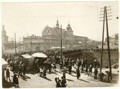 Emaus na Zwierzyńcu, lata 30. XX w