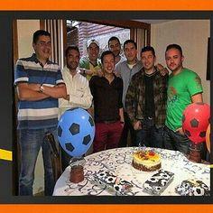 #tbt #tbt #supresencia #newtime #cumpleaños #grupoconexion