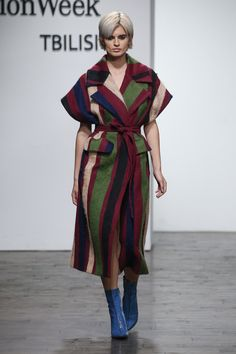 See the complete Lalo Tbilisi Fall 2017  collection.