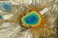 Yann Arthus-Bertrand  -a Föld-