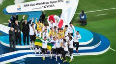 La FIFA confirmó la vuelta del Mundial de Clubes a Japón